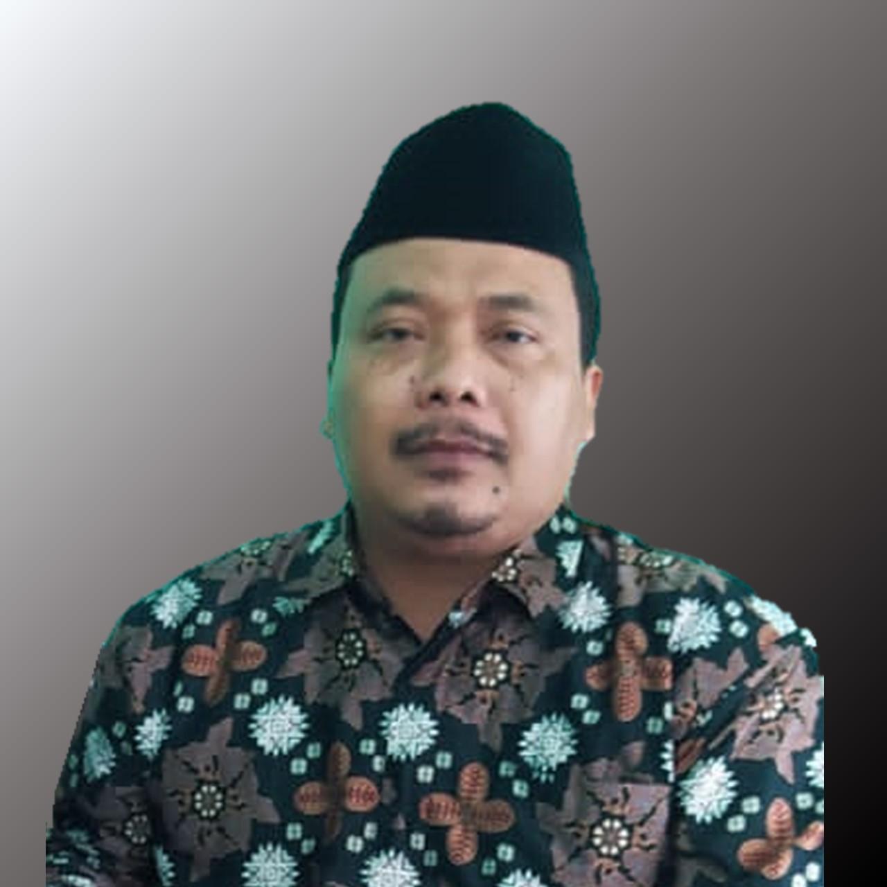Ahmad Futur, S.Pd.